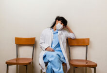 Photo of Pandemic Fatigue