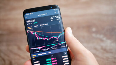 Photo of Trading apps – Today's will to earn easy money