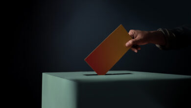 Photo of Is it the right time for an election?