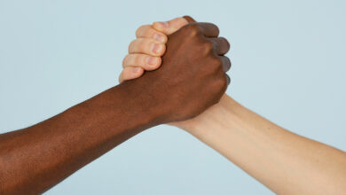 Photo of Racism still a Major Issue in 2021