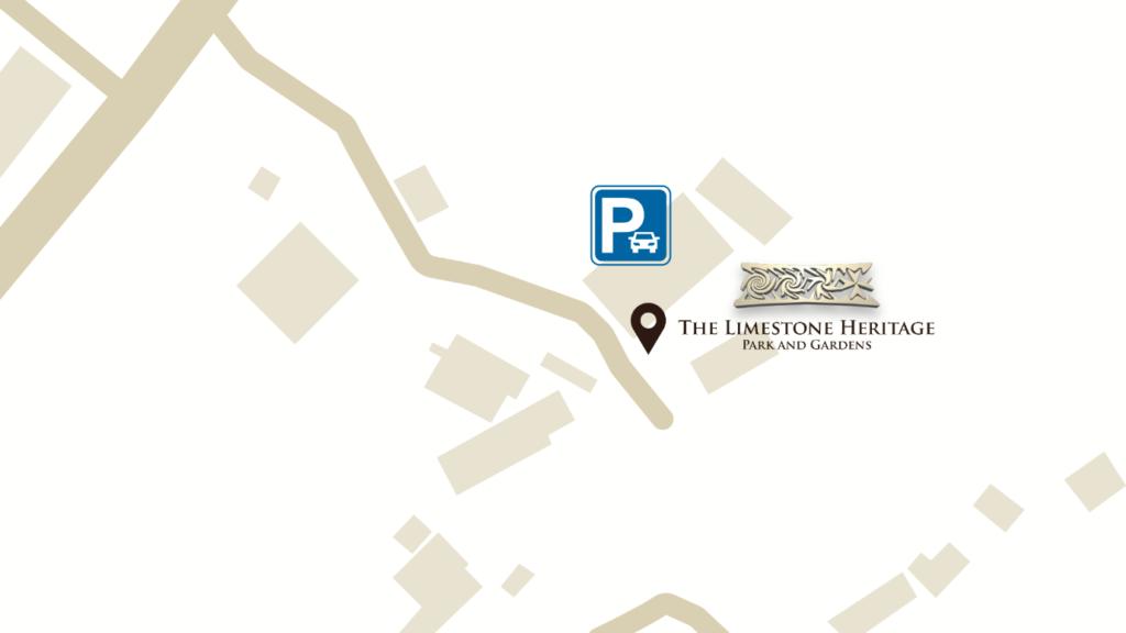 limestone heritage location